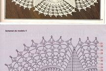 Crochet Doilies, Lace, Coasters etc / Crochet doilies, lace, coasters etc / by Crochet Jen