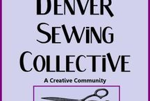 Denver Sews / A blog from the Denver Sewing Collective.  Get out & sew.