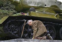 War remembrance