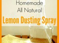 dusting polish