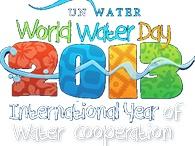 World Water Day / by Farmerama