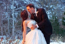 Wedding | Winter Wedding Ideas