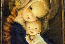 Mor Maria Katolisk