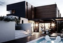 Awesome modern house