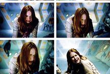 Amy & Rory / My Favourite Couple