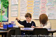 Ropa de trabajo para maestros