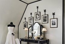 My Dream Closet/Dressing Room / Epic closets and dressing rooms. / by LuvCherie Jewelry