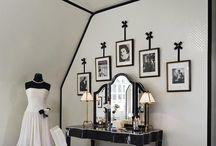 Dream Closet/Dressing Room / Epic closets and dressing rooms.
