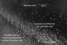 Mars Quake / by Batson Group Marketing and PR