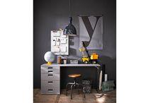 Bureau enfant / Nos plus beaux bureaux pour la chambre de votre enfant ou de votre adolescent...