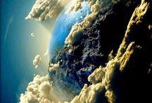 UNIVERSO / Maravillosas imágenes para reflexionar sobre quienes somos, de dónde venimos y a donde vamos