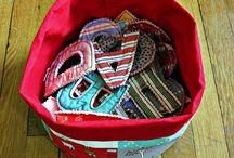 christmas gifts / by Megan Serrano