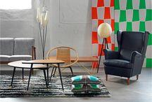 ÅRGANG særkollektion / Særkollektion med relancering af designklassikere fra 1950-70'erne designet af kendte danske designere.  / by IKEA DANMARK