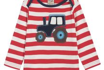 Frugi Spring/Summer 2015 Collection / No1 Organic Cotton Children's Brand in the UK have created a gorgeous Bright Spring/Summer 2015 Collection you will just love!