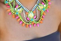 Jewelry / by Karen Langhofer