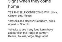 Zodiacs ♌️