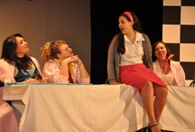 'Grease' at Highland High School
