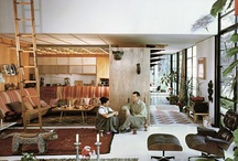Mid-Century Modern / Designers, styles and products of the era. / by Joe Shoemaker