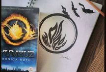 Divergent Fandom / Welcome, Initiates