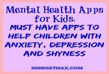 Child Life Apps / by Megan Cassani