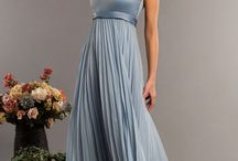Bridesmaid dresses / by Kristy Mills
