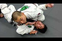 BJJ techniques (BJJ テクニック) / Isshin Jiujitsu Academy instructor Yuji Goto is showing BJJ techniques  ブ一心柔術アカデミーのインストラクター後藤悠司よりラジリアン柔術テクニック