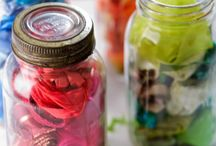 Everything is Better in a Jar / by Erin McCoy