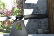 Muebles de autor / Muebles de autor para una decoración interior exclusiva de BD Barcelona Design