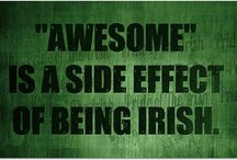 Irish sayings / A bit of crack!