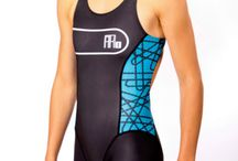 Trisuit for Man and Women