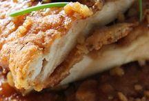 CHINESE, JAPANESE & KOREAN FOOD