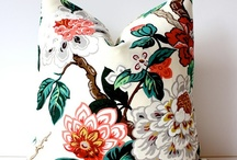 Textiles / by Alice McKee