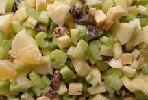 salade (tussendoortje)