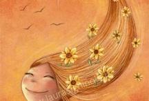 My Illustrations / illustrations for children