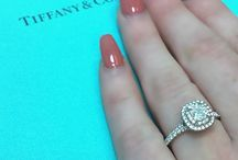 Tiffany & Co Double Halo Engagement Ring