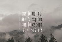 Proč běhám