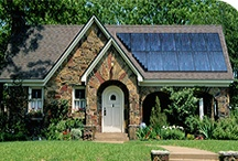 SAVE $ with SOLAR