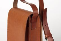 messenger bags / leather bag