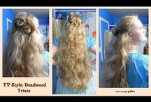 Hair ideas / by Beth Shockley