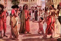 Satyavadi Harishchandra