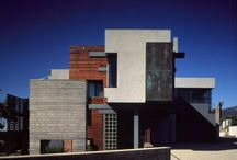 Architectural Inspiration / by James Solari