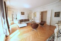 Vente Appartement comprenant 7 pieces à PARIS 8eme