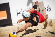 Elite Beach Tour 2013 - Eurovea Bratislava