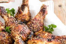 Chicken / Healthy food