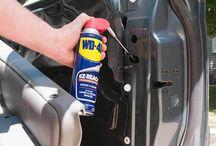 How to fix you stuck car dore