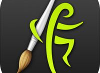 Art Apps / by Robert Silverman