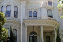 Amazing houses