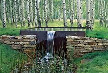 Chic Landscaping / Landscaping