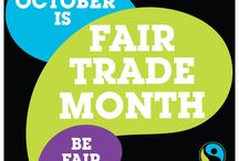 National Fair Trade Month 2013 / by Fairtrade America