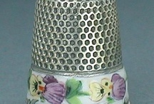 Beautiful Thimbles